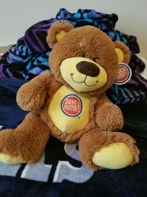 Stuffed bear for Sale in San Antonio, TX