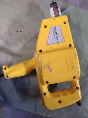 Stud welder for Sale in Lodi, CA