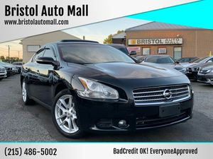 2011 Nissan Maxima for Sale in Levittown, PA