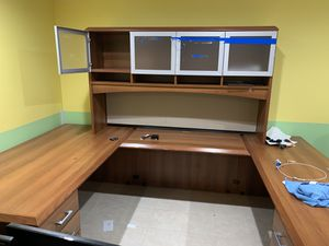 Selling Office furniture for Sale in Annandale, VA