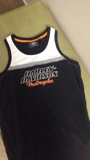 Harley Davidson womens tank.. size small for Sale in La Verne, CA