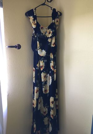 Premier Amour summer dress size 16 for Sale in Martinez, CA