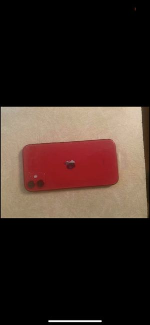 iPhone 11 for Sale in River Grove, IL