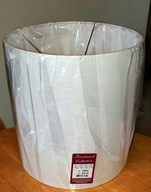 """Lamp Shade 15"""" for Sale in Mundelein, IL"""