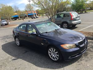 BMW 330i for Sale in Charlotte, NC