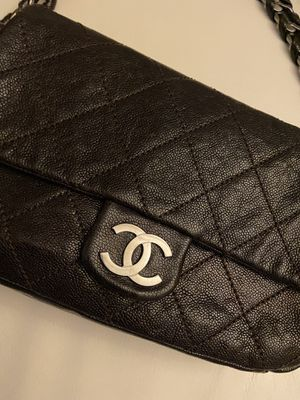 Chocolate Chanel Bag for Sale in Greensboro, NC
