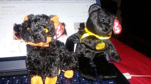 Ty BEANIE BABIES FRAIDY & HAUNT for Sale in Arcadia, CA