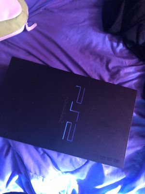 Ps2 for Sale in Richmond, CA