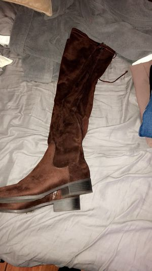 Thigh high boots for Sale in Grove City, OH