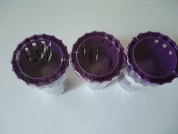 New Lot Of 3 Spa Tablet Floaters