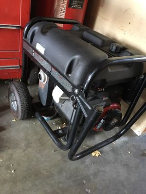 Generator for Sale in Santa Fe Springs, CA