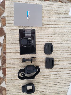 Go pro accessories for Sale in Silver Spring, MD