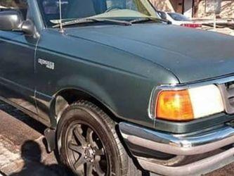 1997 Ford Ranger for Sale in Las Vegas,  NV
