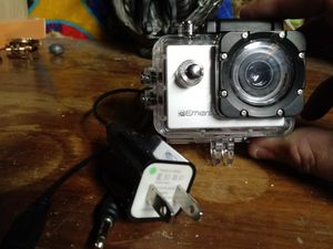 Waterproof Emerson digital camera for Sale in Columbus, OH