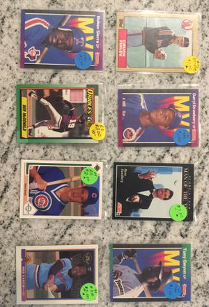 Baseball cards (valuable) for Sale in Coolidge, AZ