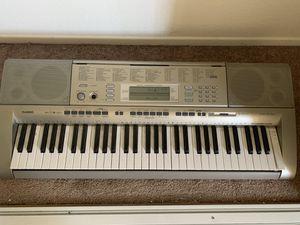 Casio Keyboard for Sale in Burbank, CA