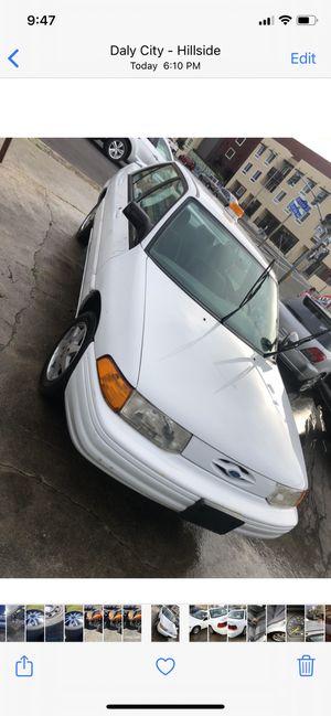 1996 ford escort lx sedan super low 66000 miles for Sale in Colma, CA