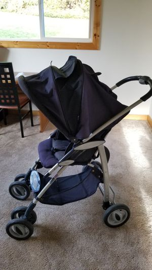 Silver Cross Stroller for Sale in Vancouver, WA