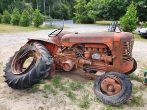 Tractor yard art for Sale in Port Orchard, WA