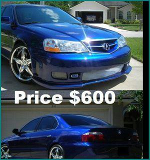 ֆ6OO_ 2003 Acura TL for Sale in El Monte, CA