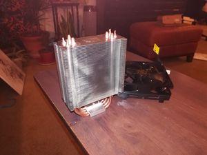 Cooler Master hyper Evo CPU cooler heat sink for Sale in Oakland, CA