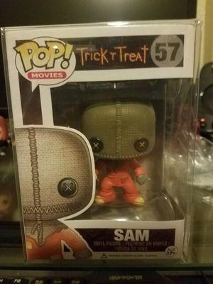 Sam Trick R Treat Horror Funko Pop! for Sale in Fontana, CA