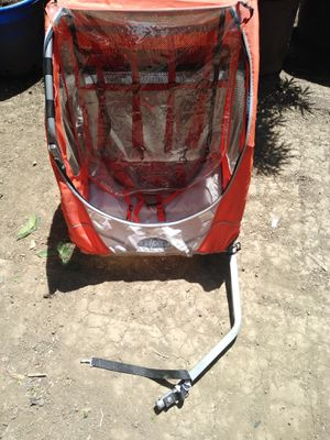 New And Used Bike Trailer For Sale In Sacramento Ca Offerup