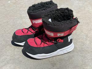 Kids PUMA snow boots for Sale in Phoenix, AZ