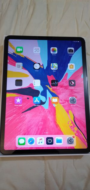 iPad pro 11 64gb for Sale in Bell, CA