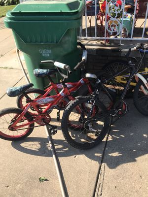 Kids bikes Schwinn other for Sale in Eastpointe, MI