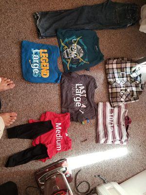 Clothes (Read discription) for Sale in Virginia Beach, VA
