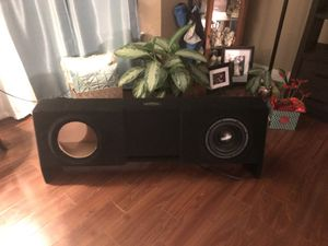Sub box for Sale in Reedley, CA
