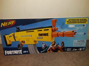 fortnite nerf gun ! for Sale in Seaside, CA
