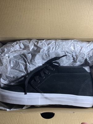 Vans x Supreme Chukka 69 Size 9 obo for Sale in Seattle, WA