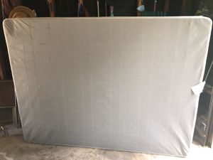 Box spring for Sale in Erie, PA