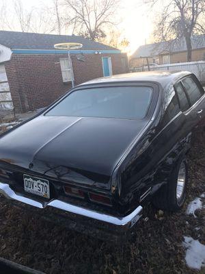 1973 Chevy Nova for Sale in Denver, CO