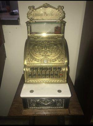 Vintage national cash register for Sale in Westerville, OH