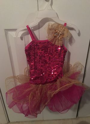 Little girls recital outfit for Sale in Lakeland, FL