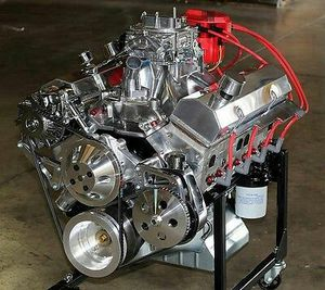 ENGINE FRONT RUNNER DRIVE KIT for Sale in US