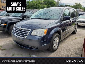 2008 Chrysler Town & Country for Sale in North Highlands, CA