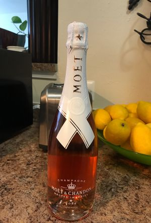 Off White Rose Moët for Sale in Washington, DC