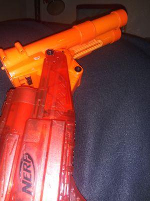 Nerf Gun for Sale in Oakdale, CA