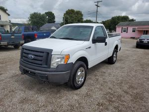 2009 Ford F-150 for Sale in Lancaster, OH
