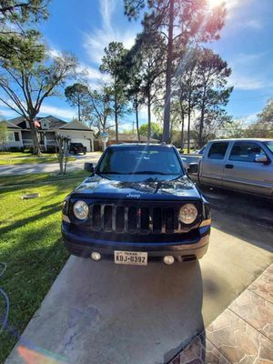 Jeep Patriot for Sale in Taylor Lake Village, TX