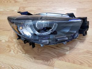 2015 2016 Mazda CX5 LED Right OEM Headlight part {contact info removed} for Sale in Fort Worth, TX
