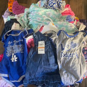 Assortment Of Baby Clothes 12-18 Months for Sale in Walnut, CA