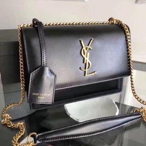 Saint Laurent purse for Sale in Chantilly, VA