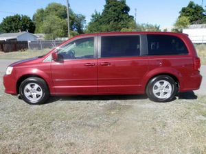 Dodge Grand Caravan 2011 for Sale in Zanesville, OH