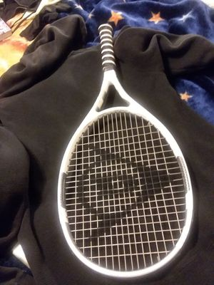 DUNLOP TENNIS RACKET W/CASE for Sale in Millersville, MD