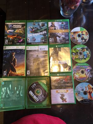 Xbox games for Sale in West Valley City, UT